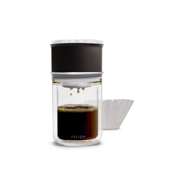 The Stagg Pour-Over Set