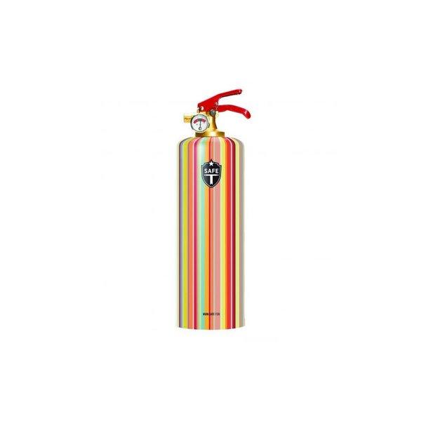 Designer Fire Extinguishers