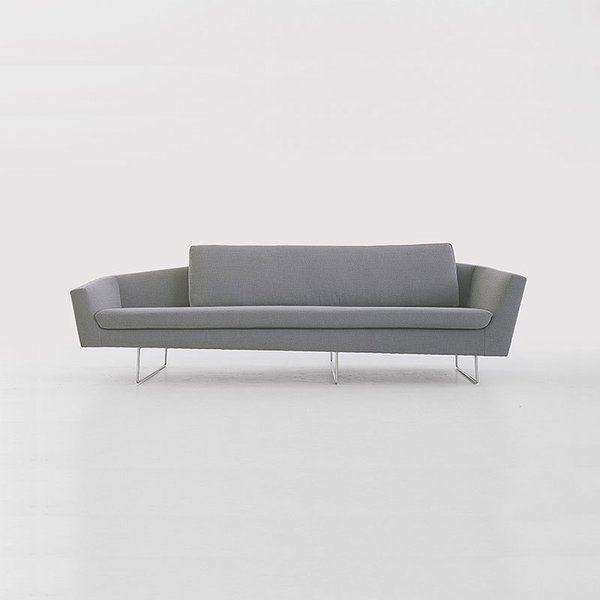 David Weeks Sculpt Sofa No. 510