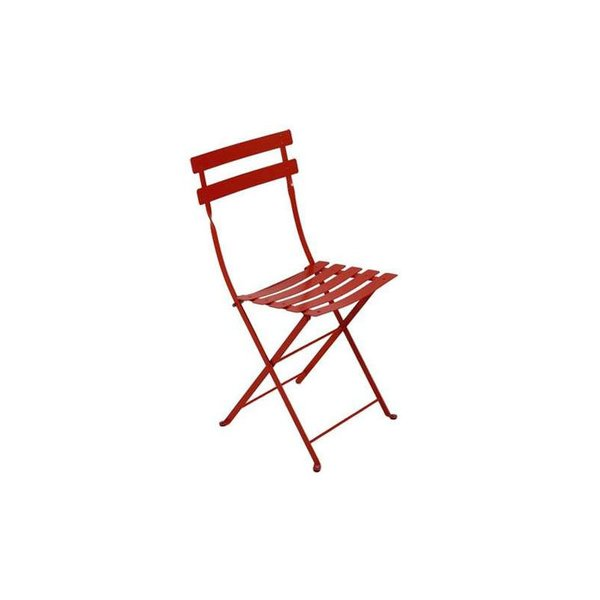 Bistro Folding Chair, Set of 2 from Fermob