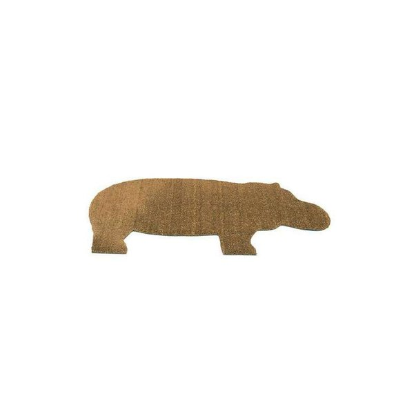 Hippo Mat from Droog