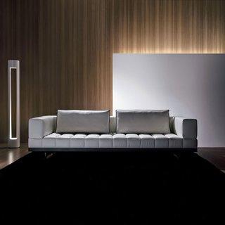 Resource Furniture Grid Sofa