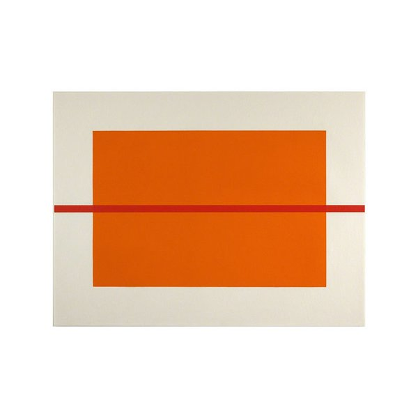 Untitled (Shellmann 194) by Donald Judd