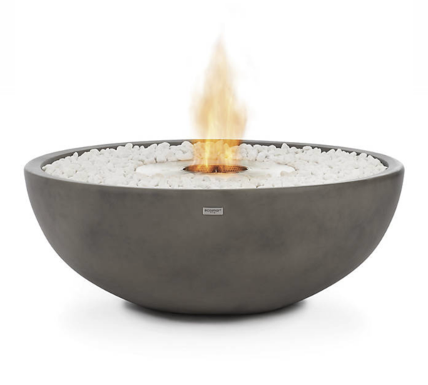 EcoSmart Fire Mix Fire Bowl