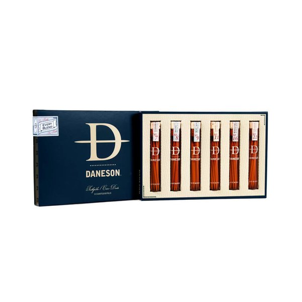 Daneson Whiskey-Flavored Toothpicks