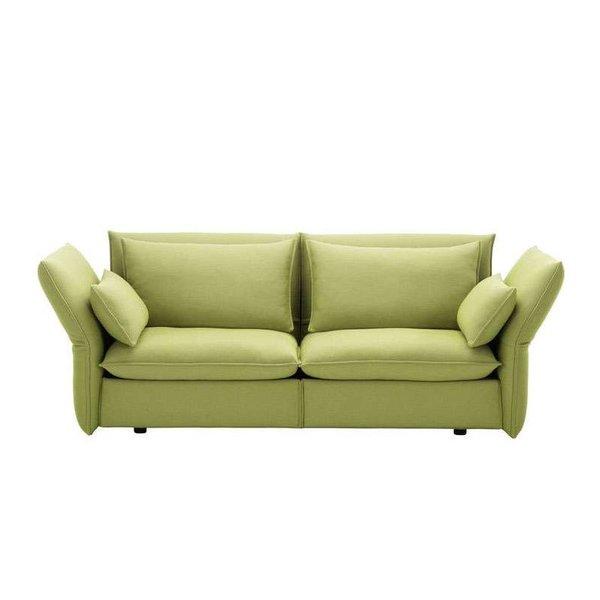 Mariposa 2.5 Seater Sofa from Vitra
