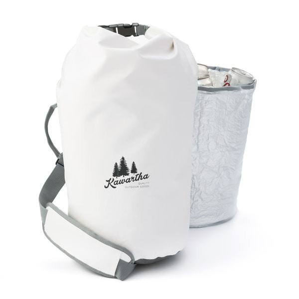 Dry Bag Cooler from Kawartha