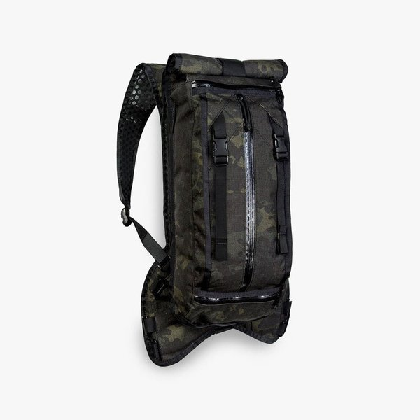Mission Workshop Hauser Weatherproof Hydration Pack