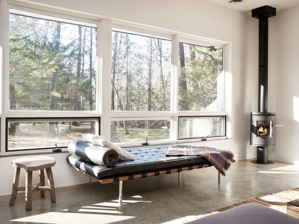 7 Best Houses You Can Rent in the Catskills This Holiday Season - Photo 9 of 20 -