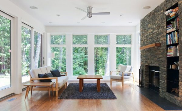 7 Best Houses You Can Rent in the Catskills This Holiday Season - Photo 19 of 20 -