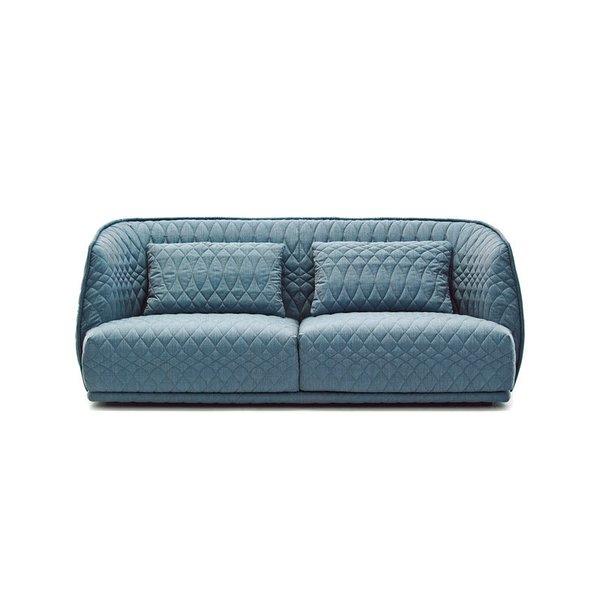 Moroso Redondo 2 Seater Sofa 215