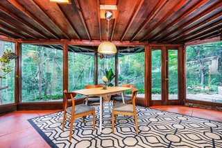 Live Out Frank Lloyd Wright's Usonian Vision in This Home That's Asking $725K - Photo 7 of 10 -