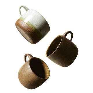 CGCERAMICS Stoneware Mugs