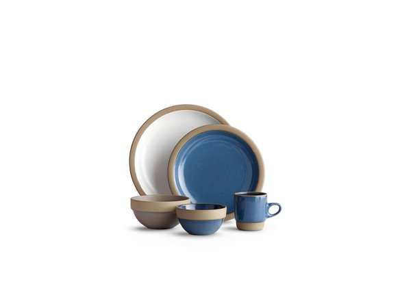 Heath Ceramics Full Dinnerware Set