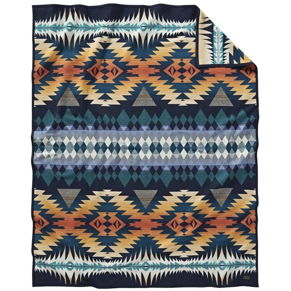 Pendleton Woolen Mills Night Dance Blanket