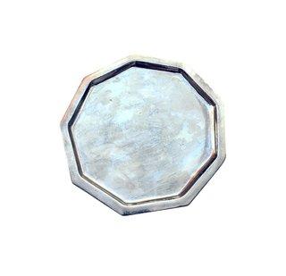 Clam Lab Nonagon Plate