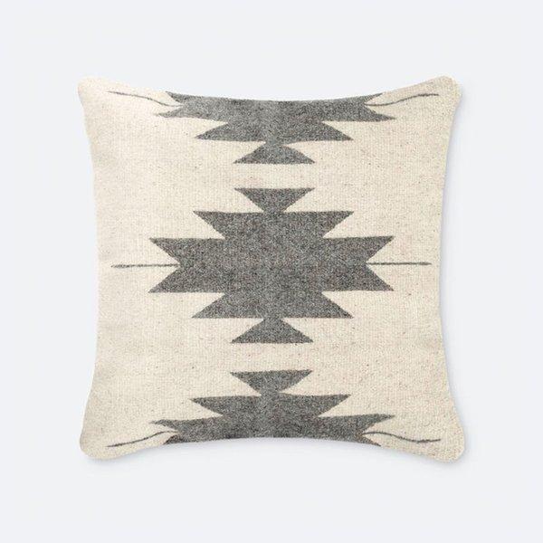The Citizenry Tobala Pillow – Cream
