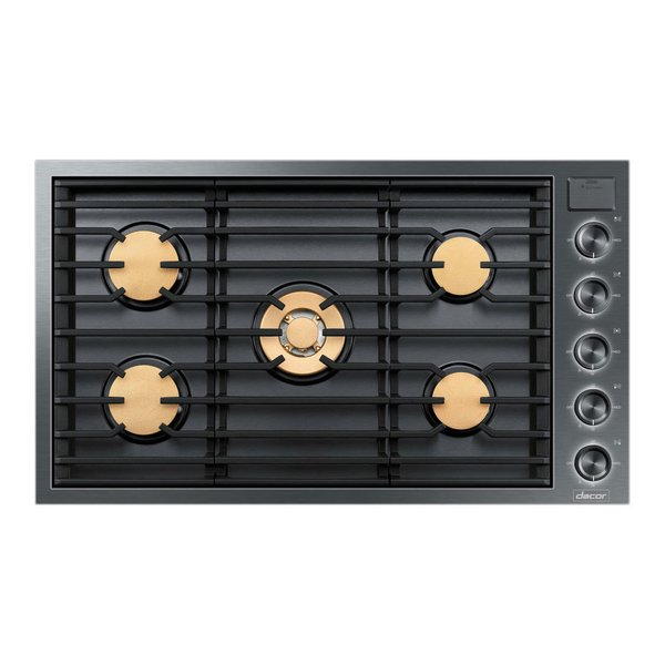 Dacor Modernist Gas Cooktop