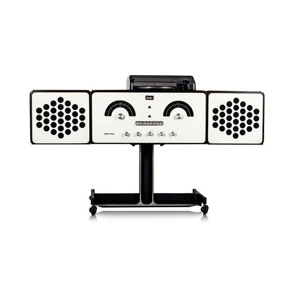 Radiofonografo RR226-O