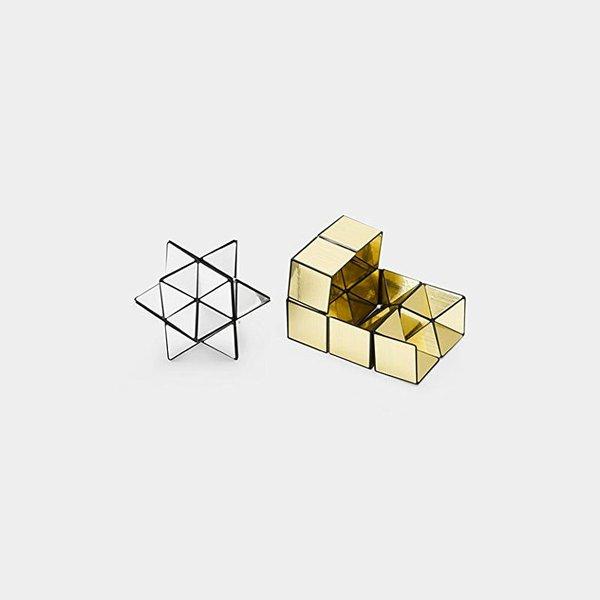 Yoshimoto Cube Designed by Naoki Yoshimoto MoMA Exclusive