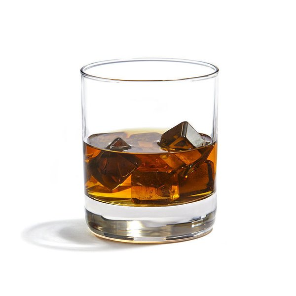ANNA by RabLabs Vida Whiskey Cubes (Set of 6)