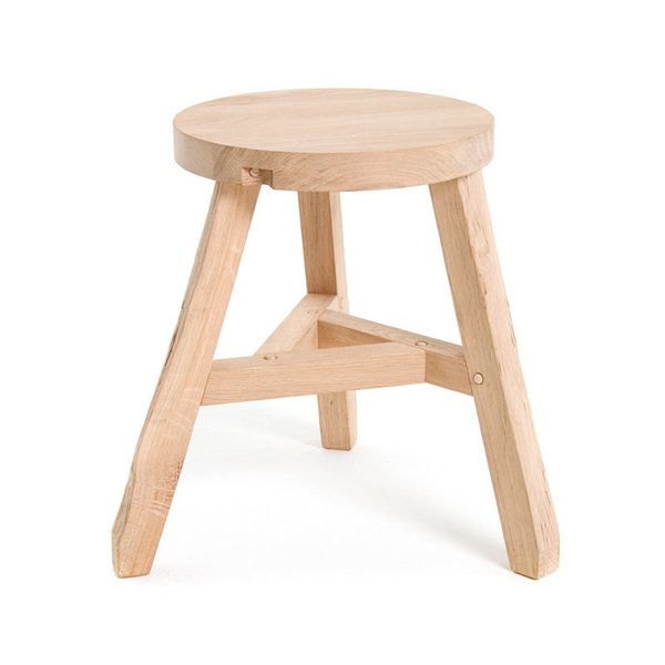 Tom Dixon Offcut Low Stool