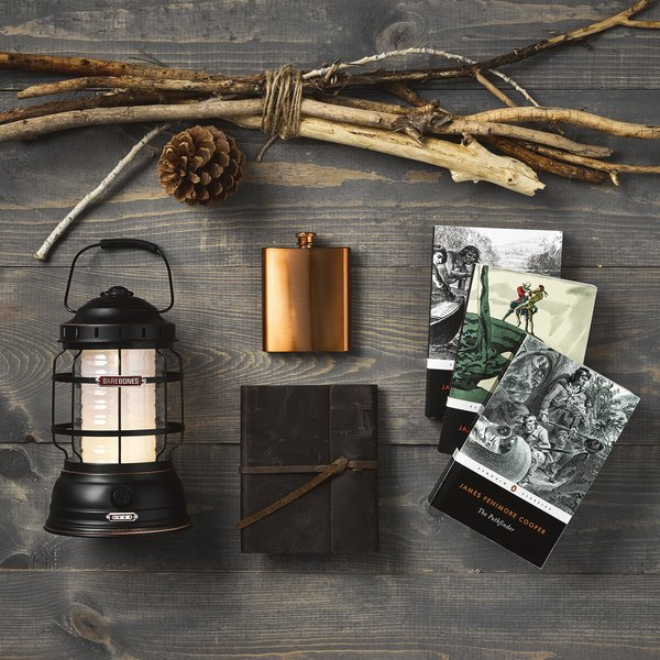 Barebones Living Thoughtful Retreat Bundle