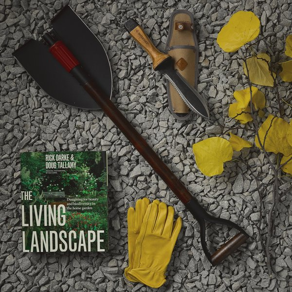 Barebones Living The Landscaper Bundle