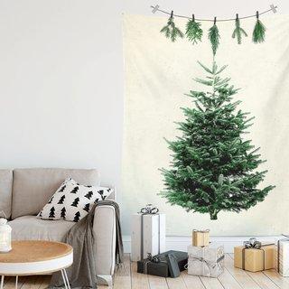 10 Festive Alternatives to the Traditional Christmas Tree