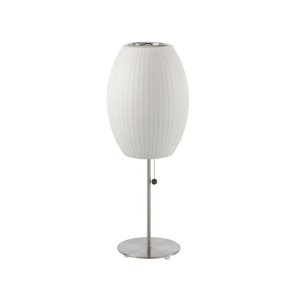 Herman Miller Lotus Bubble Table Lamp – Cigar