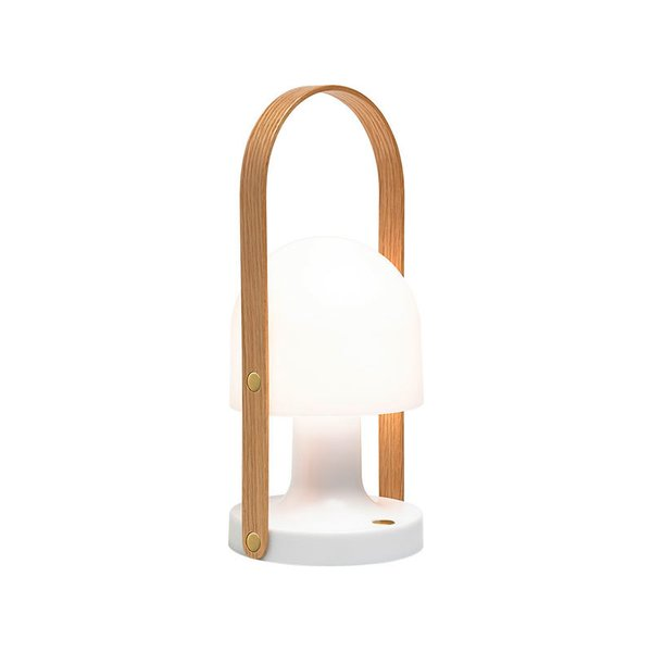 Marset FollowMe Portable Table Lamp