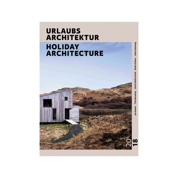 Holiday Architecture - Selection 2018
