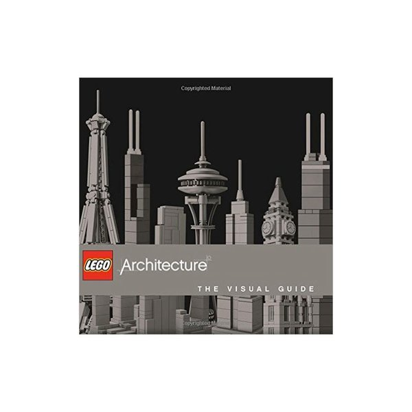 LEGO Architecture: The Visual Guide