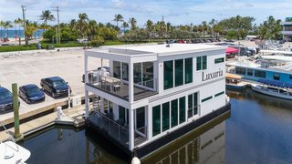 Rent Out One of These Cool Houseboats or Floating Homes - Photo 6 of 13 -
