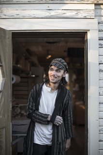 Lady Gaga's Hats Come From This Couple's Enchanting Workshop in Sweden - Photo 2 of 14 -