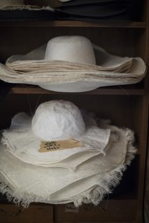 Lady Gaga's Hats Come From This Couple's Enchanting Workshop in Sweden - Photo 10 of 14 -