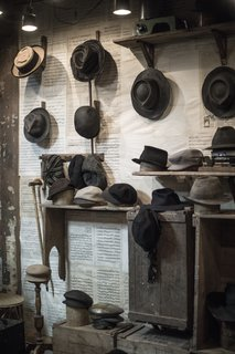Lady Gaga's Hats Come From This Couple's Enchanting Workshop in Sweden - Photo 6 of 14 -