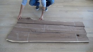 Dwell Made Presents: DIY Walnut Dining Table - Photo 3 of 12 -
