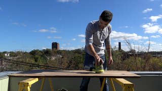 Dwell Made Presents: DIY Walnut Dining Table - Photo 6 of 12 -