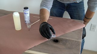 Dwell Made Presents: DIY Walnut Dining Table - Photo 8 of 12 -
