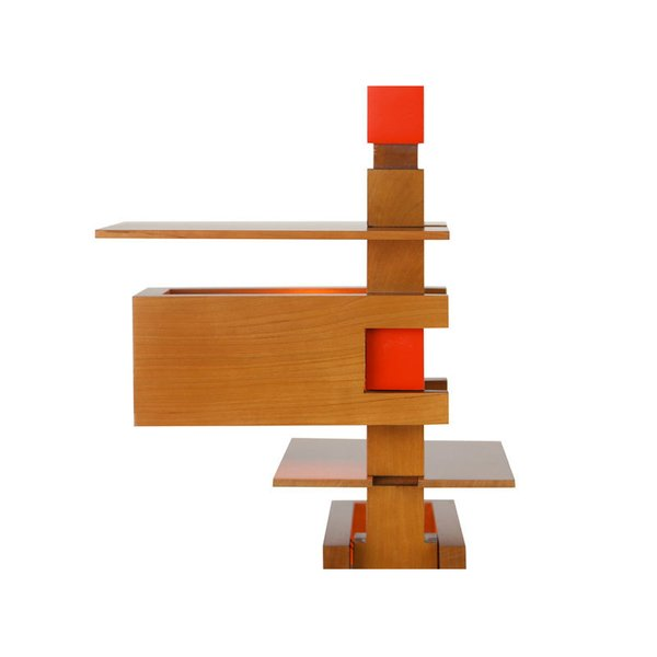 Taliesin 2 Floor Lamp by Frank Lloyd Wright