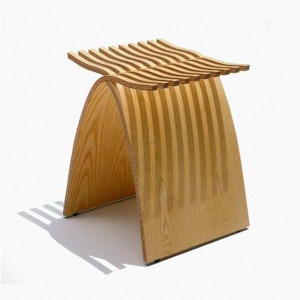 Capelli Stool By Carol Catalano, from Herman Miller