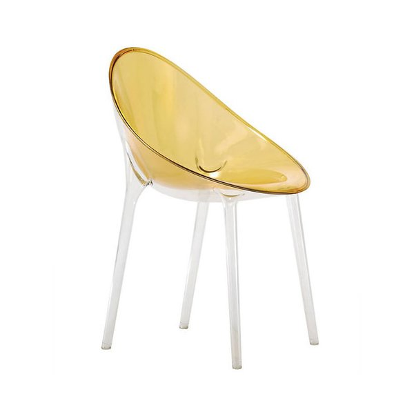 Mr. Impossible Chair By Philippe Starck for Kartell