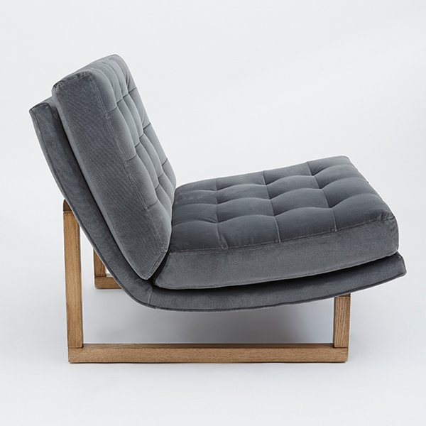 Griffin Chair by Lawson-Fenning