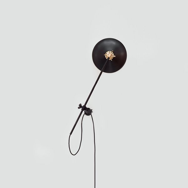 WALL LAMP by WORKSTEAD
