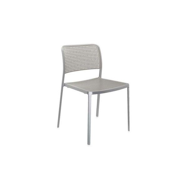 Audrey Chair, Set of 2, by Piero Lissoni, for Kartell
