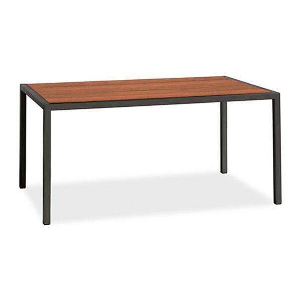 Montego Outdoor Dining Table by Room & Board