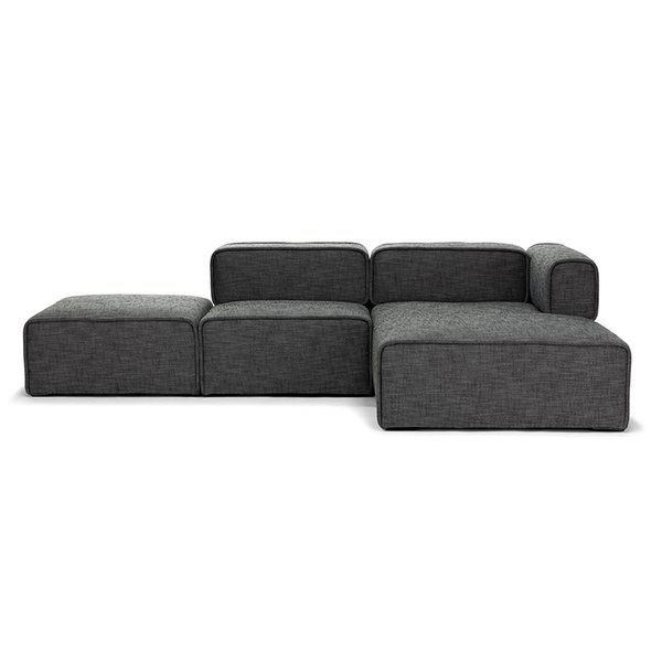 QUADRA Sectional Couch by Article