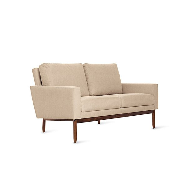 Raleigh Two-Seater Sofa  by Jeffrey Bernett and Nicholas Dodziuk from Design Within Reach