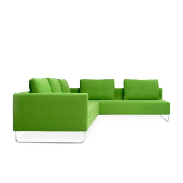 canyon sectional sofa by Niels Bendtsen, for Bensen